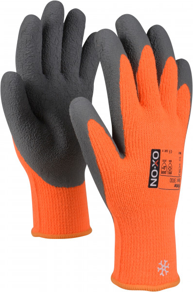 Handschuhe OX-ON Multi Grab Cool WinterBasic