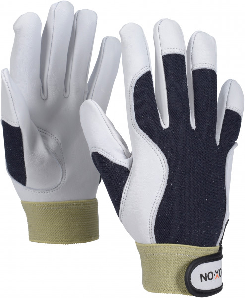 Handschuhe OX-ON Worker Supreme 2607